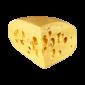 Сыр 100г. +15.00 грн.